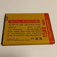 Аккумулятор Avalanche Samsung i8150/ i8350/ S5690/ S8650/ S8600/ S5820 EB484659VU(1450 mAh)