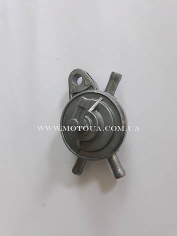Вакуумный клапан Suzuki Address 50, фото 2