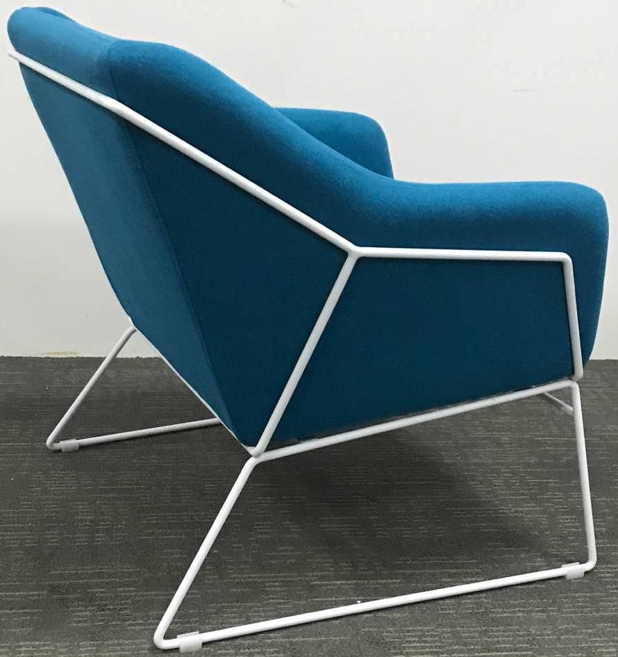 Кресло мягкое ЭСТИ