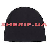 Мужская шапка Max Fuchs BEANIE Black 10925A