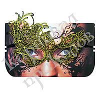 Кружевная маска Секрет