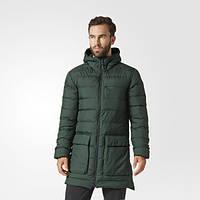 Зимнее пальто adidas Climaheat ICEZEIT BS0995