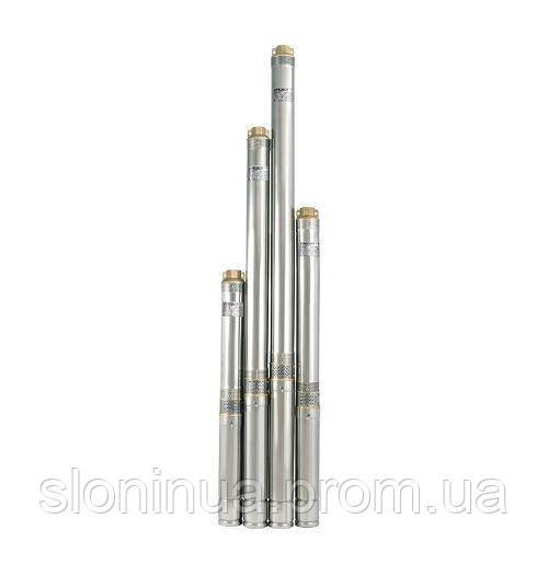 Центробежный многоступенчатый скважинный насос Насосы плюс оборудование 75 SWS 1.2-32-0.25 + кабель