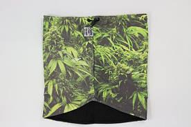 Баф / маска / хомут Custom Wear 420 Product (Шарф\Унисекс)