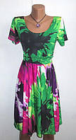 Красивое Платье от Casual Woman Размер: 42-S
