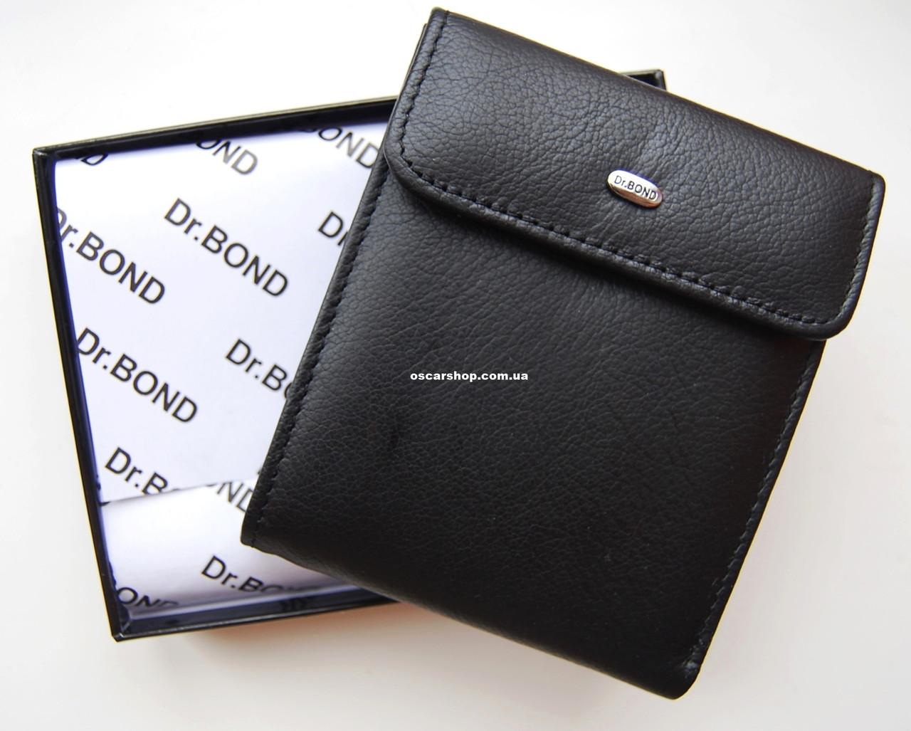 1b9b9f2f6731 Женское кожаное портмоне DR. BOND. Женский кошелек натуральная кожа.  Кожаный ...