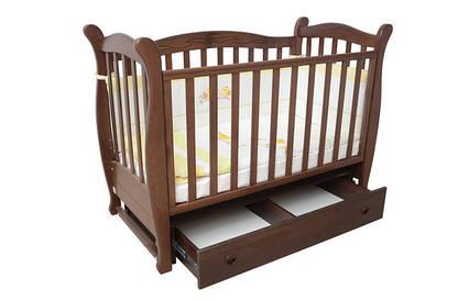 Детские кроватки и матрасики