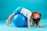 Новый курс! Инструктор детского фитнеса с оборудованием. Уровень 4