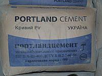 Цемент  ПЦ II /А Ш-400 (50кг), Днепропетровск