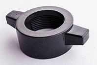 Гайка горловины под выход 40 мм для мотопомп (6,5 л.с.)