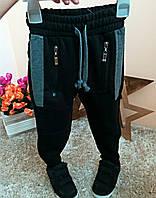 Спортивные штаны- джоггеры для мальчика Оптом и в розницу Турция от 2 до 12 лет