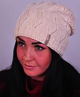 Женские шапки Квант