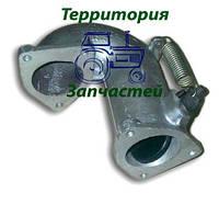 Патрубок впускного коллектора МТЗ 240-1003222
