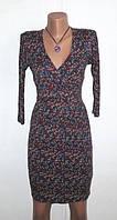 Стильное Платье от INDISKA Стройнящий Крой Размер: 40-XS