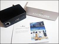 ANTROUTER  R1 - LTC Wi-Fi роутер + майнер ферма