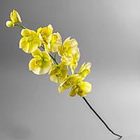 Орхидея (110 см, силикон)