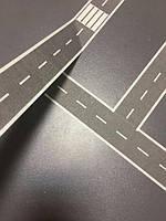 Легкий способ убрать эко версию дороги, не оставляя следов