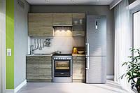 Модульная кухня «Марта» Світ Меблів