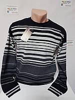 Мужской свитер - шерсть/акрил