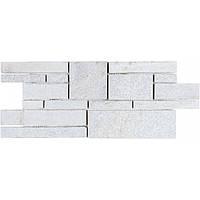 Мозаика Vivacer Натуральный камень L1212 17.5х45