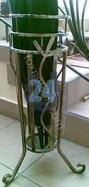Подставки для зонтиков кованые