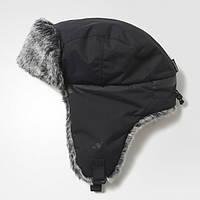 Зимняя шапка ушанка adidas ClimaProof Uschanka AB0493