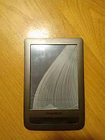 Электронная книжка PocketBook 623. Б/у. Нерабочая!