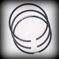 Кольца поршневые 186 (86 мм) 04270
