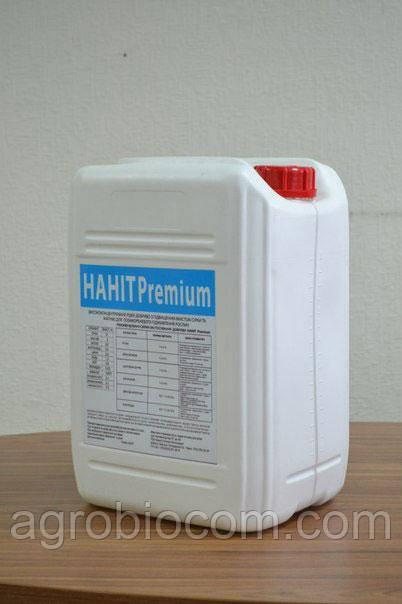 Хелатное микроудобрение Нанит - Premium