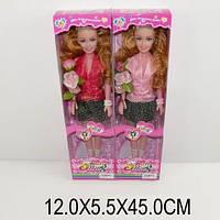 """Кукла типа """"Барби""""бол. 8596 (853766)  2вида"""