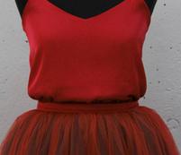 Фатиновая юбка  , фото 4