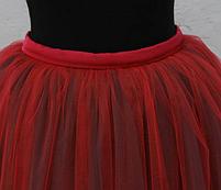 Фатиновая юбка  , фото 5