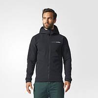 Мужская флисовая куртка adidas TERREX Climaheat Ultimate CD8806
