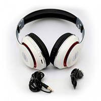 Наушники беспроводные Bluetooth HAVIT HV-H2561BT white
