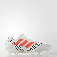Мужские футбольные бутсы adidas Nemeziz Messi 17+ 360 Agility FG BY2402