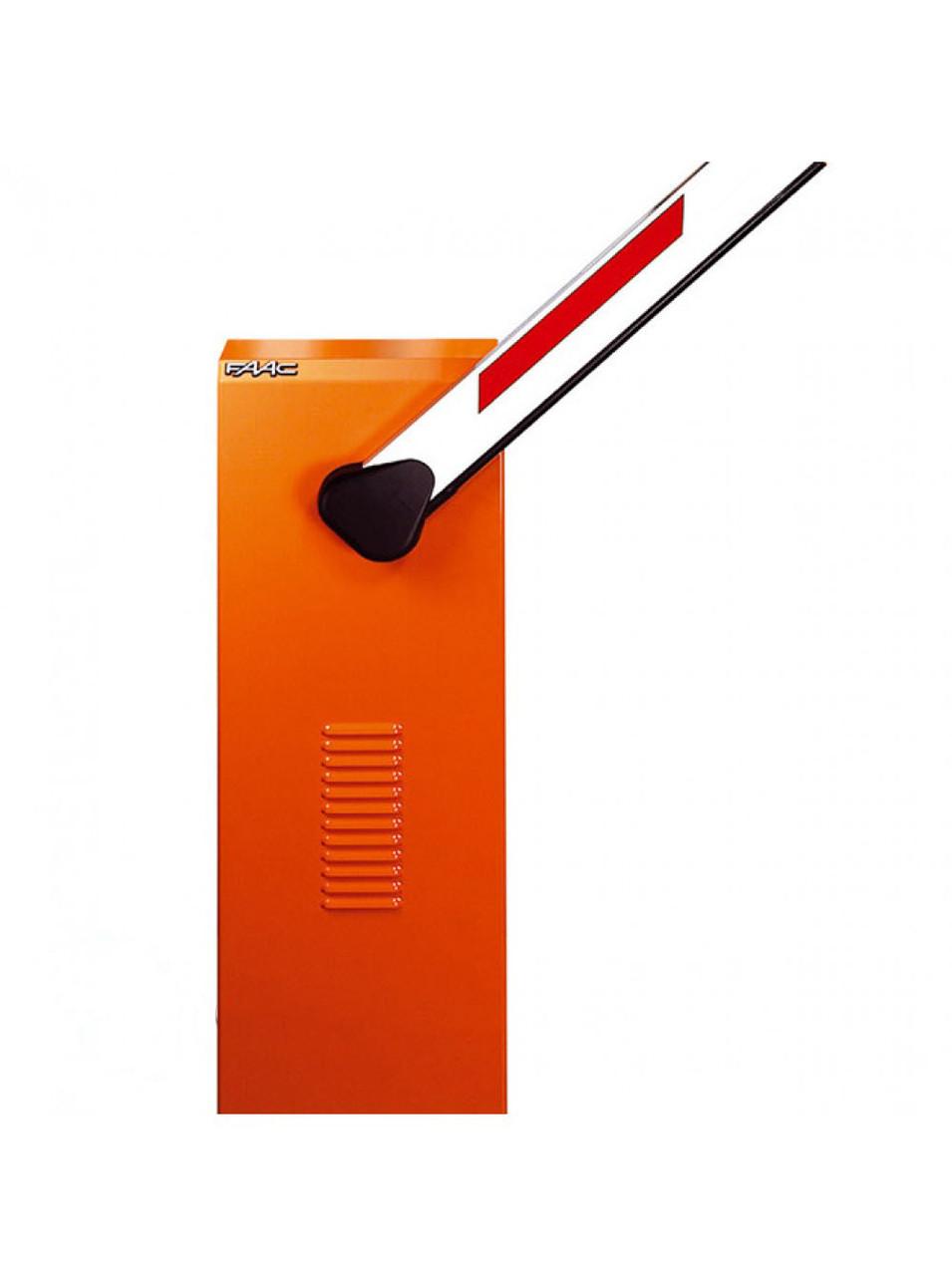 FAAC 620 Standard, стрела 2.315 м с изломом