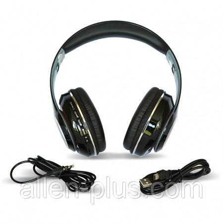 Навушники безпровідні Bluetooth HAVIT HV-H2561BT black