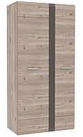 Шкаф 2-х дверный LOCARNO Forte