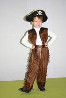 Детский новогодний костюм ковбоя, ковбой
