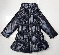 Пальто-пуховик ZARA для девочки.