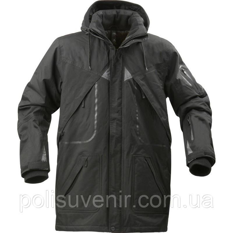 Чоловіча водонепроникна і вітростійка куртка