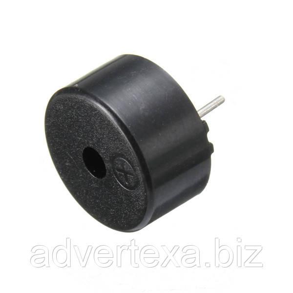 Зуммер пассивный 16 ом AC/2 КГц 3 В 5 В 12 В
