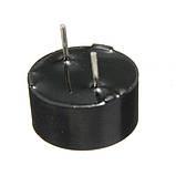 Зуммер пассивный 16 ом AC/2 КГц 3 В 5 В 12 В, фото 3