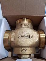 Трехходовой термосмесительный клапан Gross Teplomix 55°C