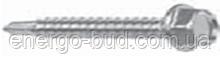 Саморез по металлу 5,5х25 цинк