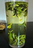 "Чай зеленый ""Те гуан инь""  (Въетнам)      200г."