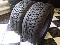 Шины бу 225/50/R17 Bridgestone Blizzak LM-22 Ran on Flat Зима 6,56мм