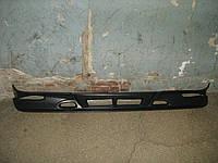 Тюнинг Юбка под бампер на Ваз 2104 губа