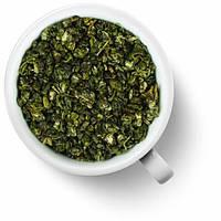 Чай Китайский зеленый  Инь Ло (Серебряные спирали)