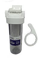 Фильтр для воды механический Ital 1/2 для холодной воды